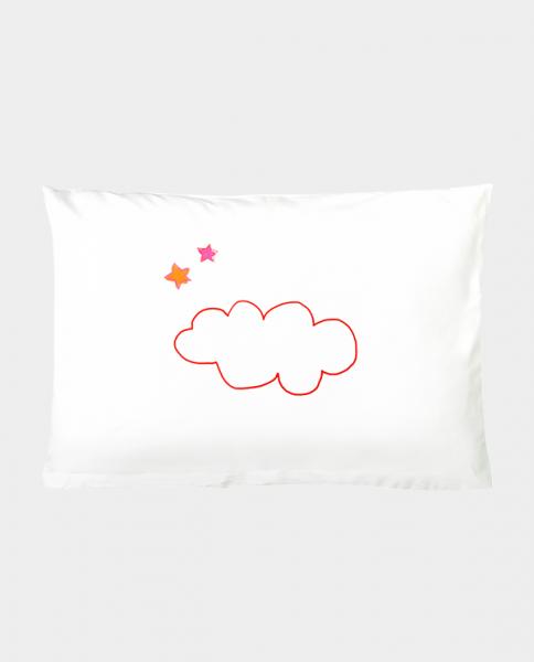 Kissenbezug Clever Cloud 40x60 cm