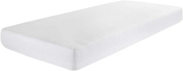 Dormisette Q430 Premium Spannbetttuch 90x190 - 100x200 cm Wasserdicht und atmungsaktiv Baumwolle
