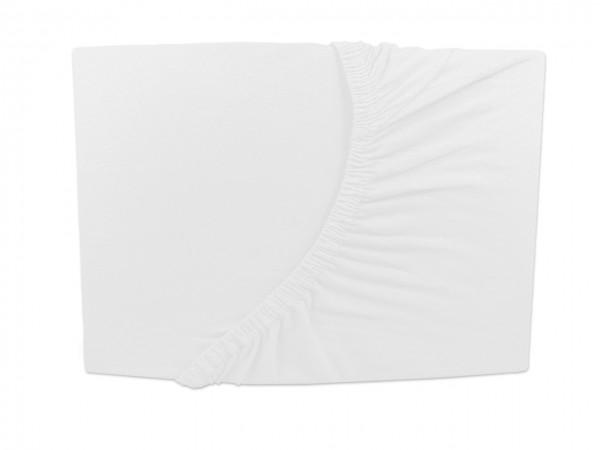 Jersey Topper Spannbettlaken 140x200 - 160x200 cm