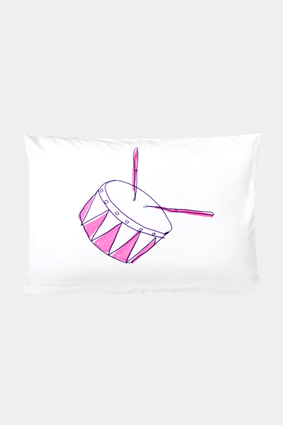 Kissenbezug Dreamy Drum 40x60 cm