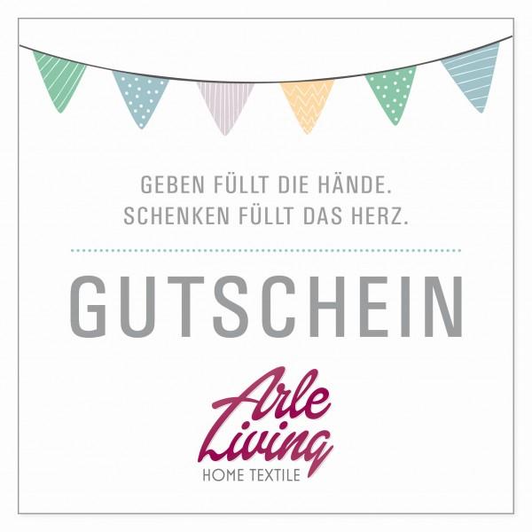 Arle-Living Gutschein