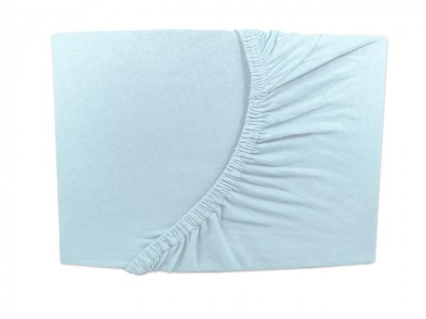 Jersey Spannbettlaken 180x200 - 200x200 cm