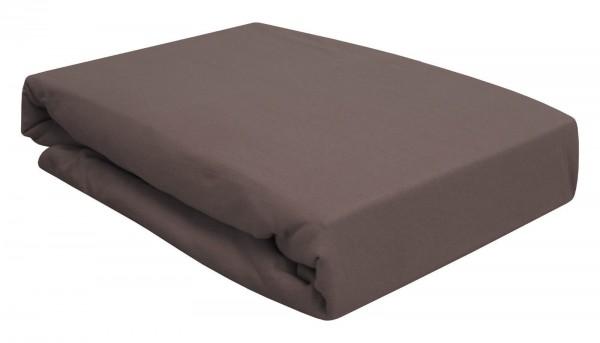 Wasserbett Spannbettlaken Elasthan-Jersey Stretch 140x200 - 160x220 cm