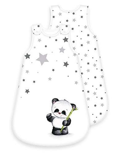 Ganzjahresschlafsack Panda