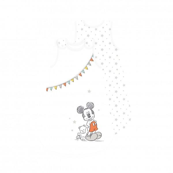 Ganzjahres Baby-Schlafsack Mickey Mouse