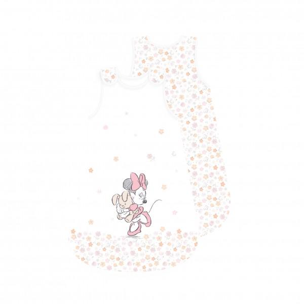 Ganzjahres Baby-Schlafsack Minnie Mouse