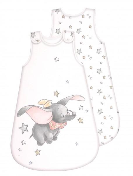 Ganzjahres Baby-Schlafsack Dumbo